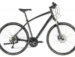 Krosové bicykle