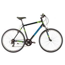 Crossové bicykle