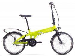Skladacie bicykle