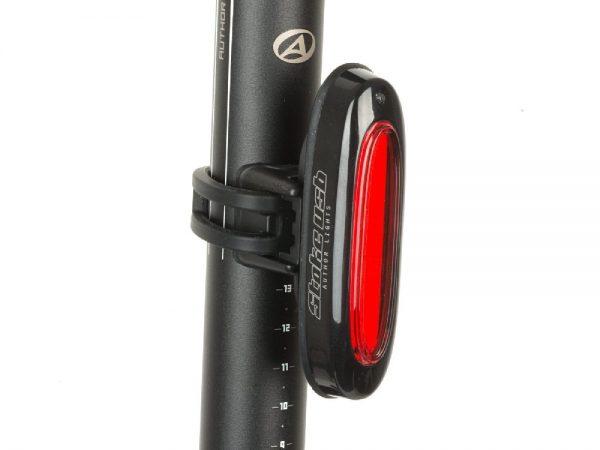 LAMPA ZAD. A-STAKE USB