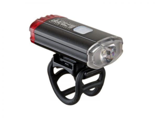 LAMPA PRED. & ZAD. A-DOUBLESHOT 250 12 lm USB