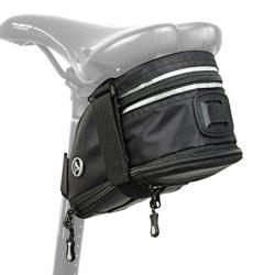 Tašky pod sedlo
